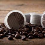 En Frioul-Vénétie Julienne, une économie circulaire `` expresso '': une nouvelle réutilisation des capsules de café