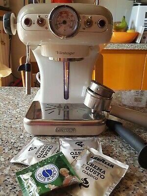 Machine à café expresso vintage