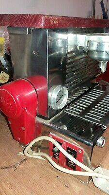 Machine à café vintage