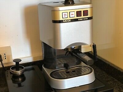 Machine à café expresso Baby Gaggia