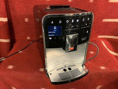 Melitta Caffeo Barista T Schwarz Kaffeevollautomat