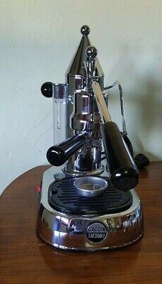 Machine à expresso Gaggia G105 Europiccola