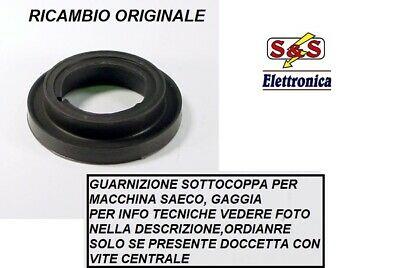 145841500 Joint d'origine pour machine à café Gaggia Carezza De Luxe