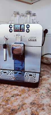 Machine à expresso et cappuccino Gaggia Brera