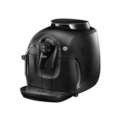 Machine à café automatique Gaggia Besana Nera - RI8180 / 01