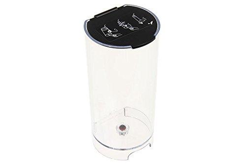 Réservoir d'eau DeLonghi Nespresso + couvercle machine Essenza Mini EN85