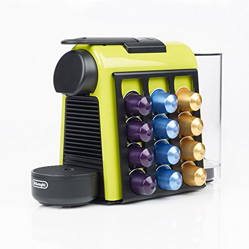 U-CAP Premium, porte-capsule / distributeur de capsules pour Nespresso® ESSENZA MINI DeLonghi
