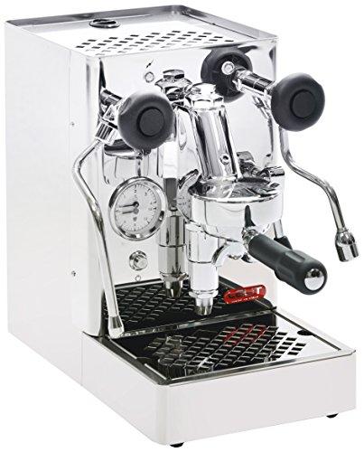 Machine à expresso professionnelle Lelit PL62S Mara avec groupe E61, 1400 W, acier inoxydable, argent