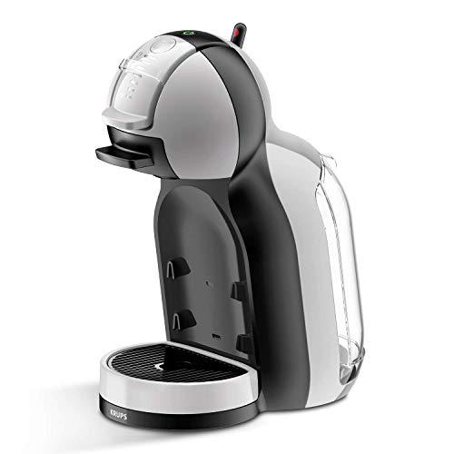 Nescafé Dolce Gusto par Krups Mini Me - Machine à expresso et autres boissons, automatique, gris / noir