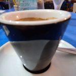 Café expresso: bon Unesco?   Méditerranée