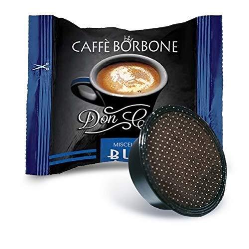 Café Bourbon - Mélange Bleu - Capsules Lavazza A Modo Mio - 200 pcs (2x100)