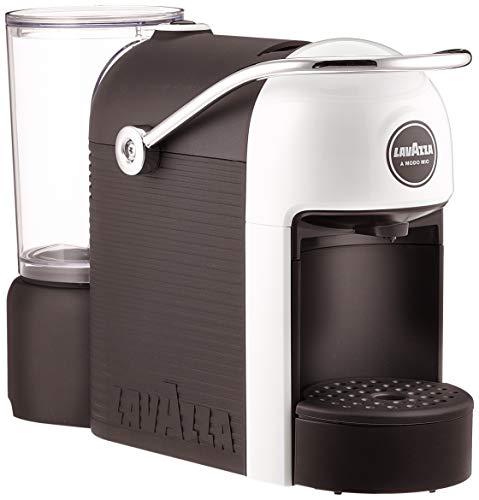 Lavazza a Modo Mio, Machine à café Jolie, 10 bars, pour capsules Lavazza A Modo Mio, Blanc