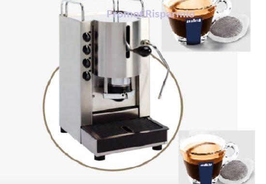 gagner 10 machines à café Spinel Pinocchio Inox (449 €)