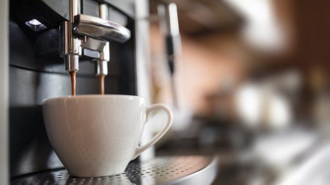 Machine à café à louer: qu'est-ce que cela signifie, quels sont les avantages et où en faire la demande - Terre Marsicane