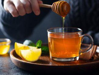 Pour mieux concentrer le thé que le café