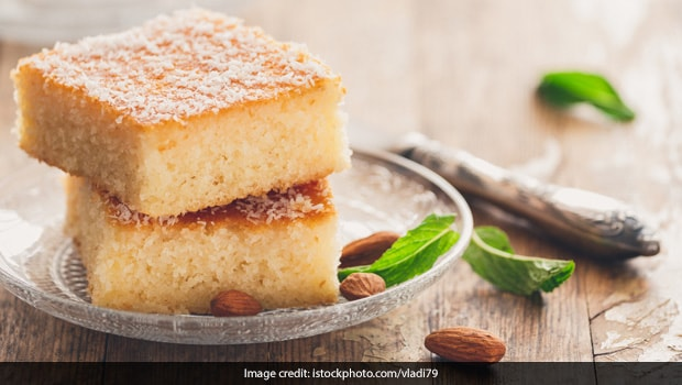 Watch: Easy Homemade Vanilla Sponge Cake Recipe For Beginners With Baking Tips