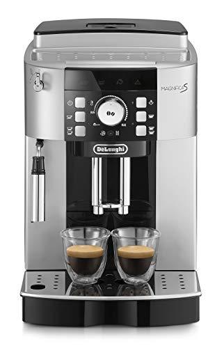De Longhi ECAM 21.117.SB Magnifica S Macchina da Caffè Automatica