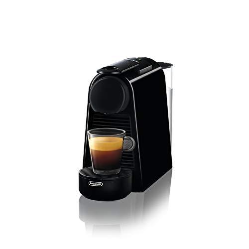 Machines à café Nespresso En85.B Essence System, 1370 W, 0,6 millilitre, plastique, noir