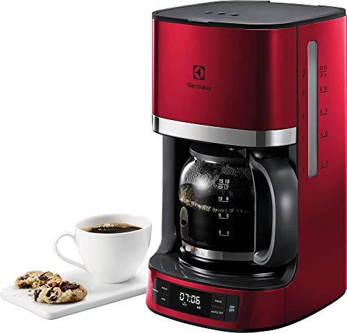 Electrolux EKF7700R, machine à café américaine