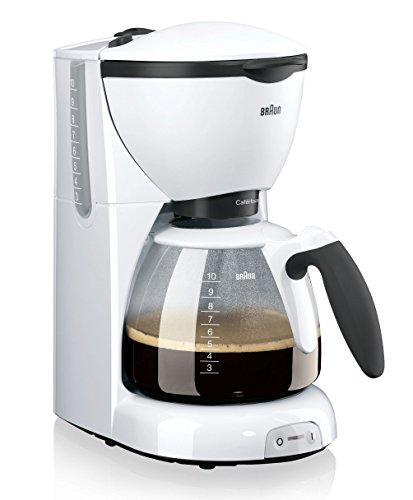 Machine à café américaine Braun KF520 1 Pure Aroma