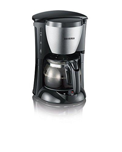 Machine à café, thé, tisanes et infusions américaines Severin KA 4805