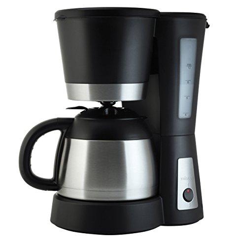 Tristar Macchina da caffè CM-1234 – con caraffa Termica – Adatta per 10 Tazze di caffè