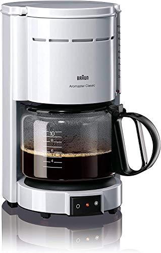 Braun KF 47 1 Aromaster Macchina da Caffè Americano
