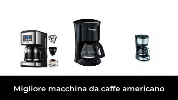 50 meilleures machines à café américaines en 2021: selon les experts