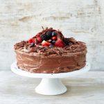 Comment faire une recette classique de gâteau au chocolat | Caractéristiques