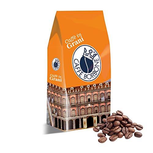 CAFÉ BORBONE - GRAINS DE CAFÉ - 1000 GR