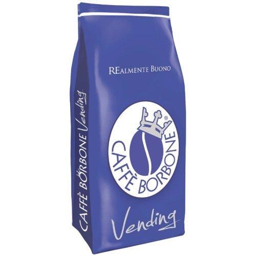 Grains de café Caffè Borbone Blue Blend - 1000 gr