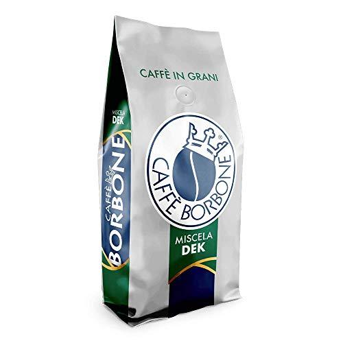 3 KG DE GRAINS DE CAFÉ DE QUALITÉ BORBONE DÉCAFÉINÉS
