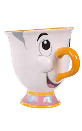 Mug Disney PP3556DP, porcelaine, multicolore, standard