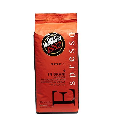 Grains d'espresso Caffe Vergnano 1882, 1 kg