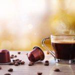 Capsules Illy Iperespresso pour vivre pleinement le rituel du café - Newsfood - Nutrimento e Nutrimente