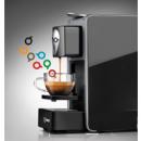 «UNO Capsule System»: Illy, Kimbo et Indesit lancent le nouveau système de café expresso