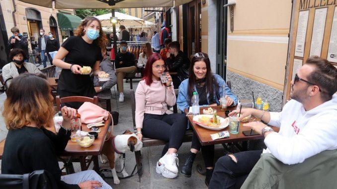 """Les baristas de Tigullio: """"La relation humaine est absente du rituel de la tasse de café"""""""