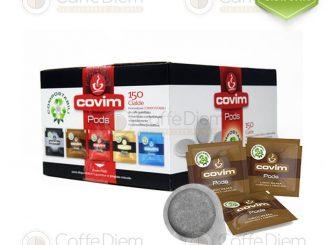 Pods Covim Orocrema | Café Diem