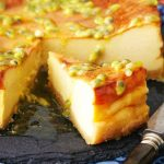 Recette: Gâteau au fromage cuit au four de Sachie | Stuff.co.nz