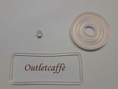 Kit de joint de pièces de rechange Lavazza pour toutes les anciennes machines à café expresso Ep