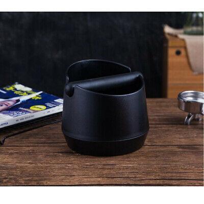 Boussole pour café avec poignée Seau pour moulin Tamper Conteneur à déchets