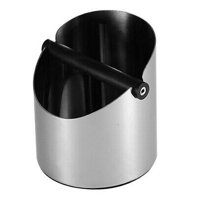 Conteneur de boîte à café de boussole d'espresso d'acier inoxydable pour