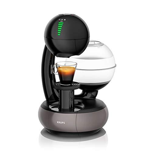 Nescafé Dolce Gusto Expert KP3805K Machine à expresso et autres boissons, automatique, gris