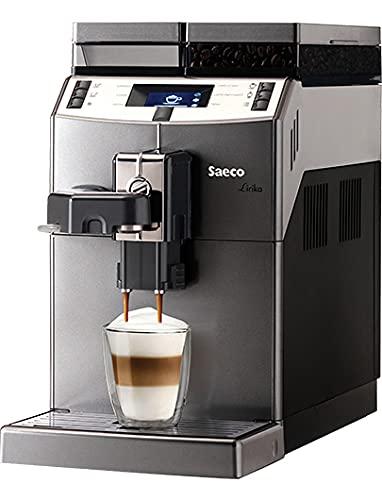 Saeco Lirika One Touch Titan 10004768 Machine à café expresso automatique 43x22x51cm