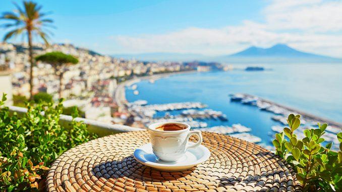 Insieme per una candidatura unica del caffè espresso italiano Il rito del caffè verso l'Unesco Tutti uniti sulla candidatura