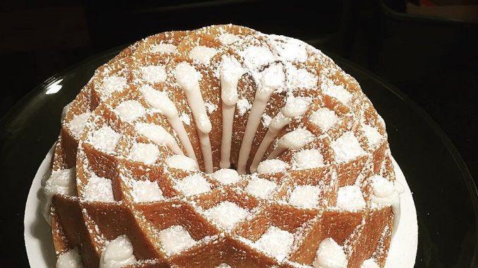 Recette de gâteau au beurre du Kentucky | Toutes les recettes