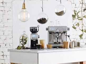 Sage the Dual Boiler - Machine à expresso - 2,5 L - Café en grains - Acier inoxydable | Machine à expresso | Machines à café | Articles de bureau