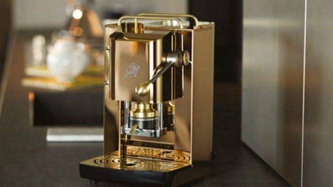 La machine à café, un accessoire tendance