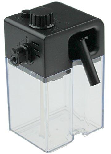 DeLonghi 7313238361/5513224751 - Récipient à lait, pour machines à café Lattissima Nespresso