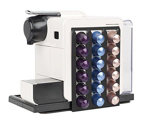 U-CAP, Porte-capsule / Distributeur de capsules pour Nespresso LATTISSIMA TOUCH et PLUS